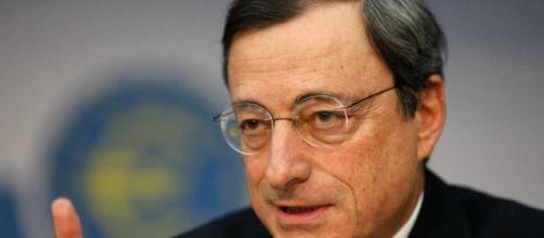Mario Draghi Germany Speech November 7 - Business Insider - businessinsider.com