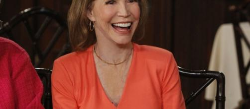 Mary Tyler Moore dies at 80 - Photo: Blasting News Library - womansday.com