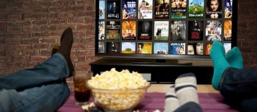 Os filmes mais quentes para assistir na Netflix