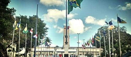 Pavilhão Nacional da Academia de Polícia Militar