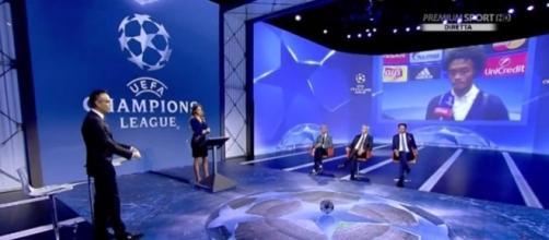 Porto-Juventus agli ottavi di finale