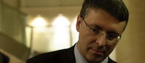 Raffaele Cantone, presidente dell'Anac.