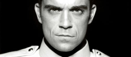 Robbie Williams ospite del Festival di Sanremo