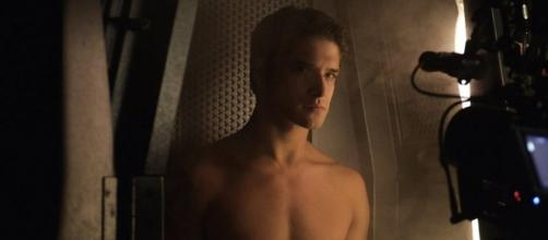 Teen Wolf 6x09 Preview: Memory Found   Three If By Space - threeifbyspace.net