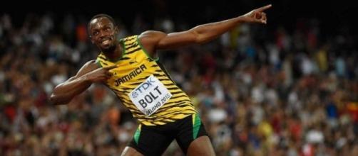 Usain Bolt perderá uma de suas nove medalhas de ouro olímpicas