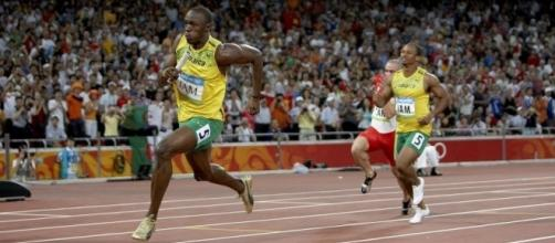 Usain Bolt STRIPPED of Olympic gold medal ... - thesun.co.uk