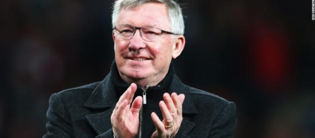 Alex Ferguson retires as Manchester United manager - CNN.com - cnn.com