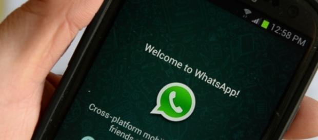 WhatsApp permite o envio de mensagens sem internet