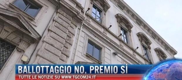 Italicum, la Consulta boccia il ballottaggio. Via libera al premio ... - mediaset.it