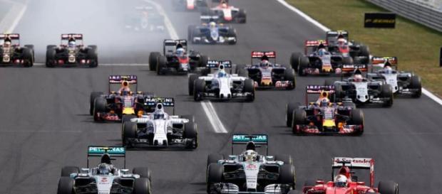Les F1 seront radicalement différentes en 2017 - meltyxtrem.fr