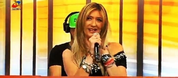 Maria Leal é um fenómeno de popularidade