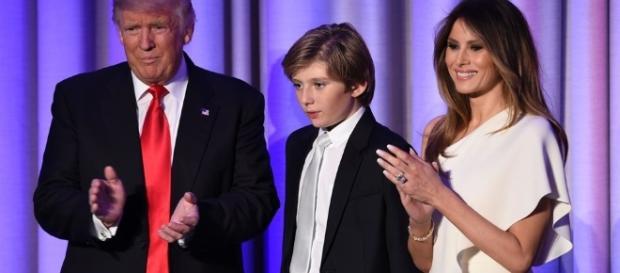 Monica Lewinsky: «Difendiamo Barron dal cyberbullismo» - VanityFair.it - vanityfair.it
