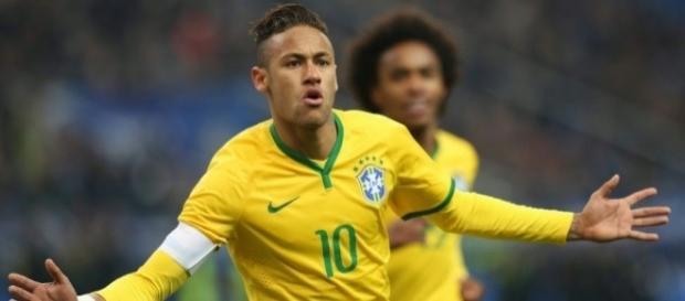 Neymardependência' desafia o técnico Tite em sua chegada à seleção ... - com.br