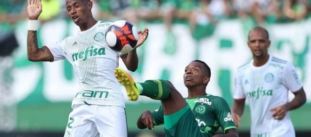 Palmeiras entrará no top-10 entre as camisas mais valiosas do mundo