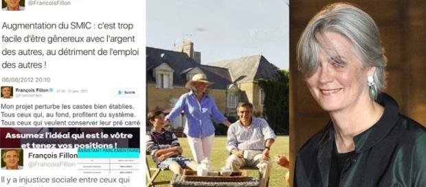 Pénélope Fillon a reçu Blasting News au château familial. Elle se confie à cœur ouvert sur la terrible humiliation subie (entretien ''alternatif'')