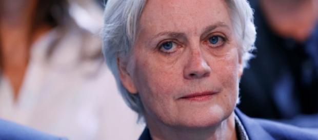 Penelope Fillon - candidature Francois Fillon