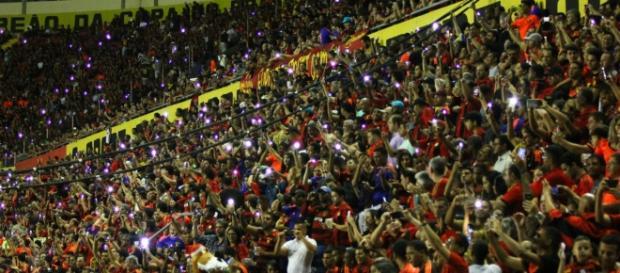 Sport x Sampaio Corrêa: assista ao jogo ao vivo