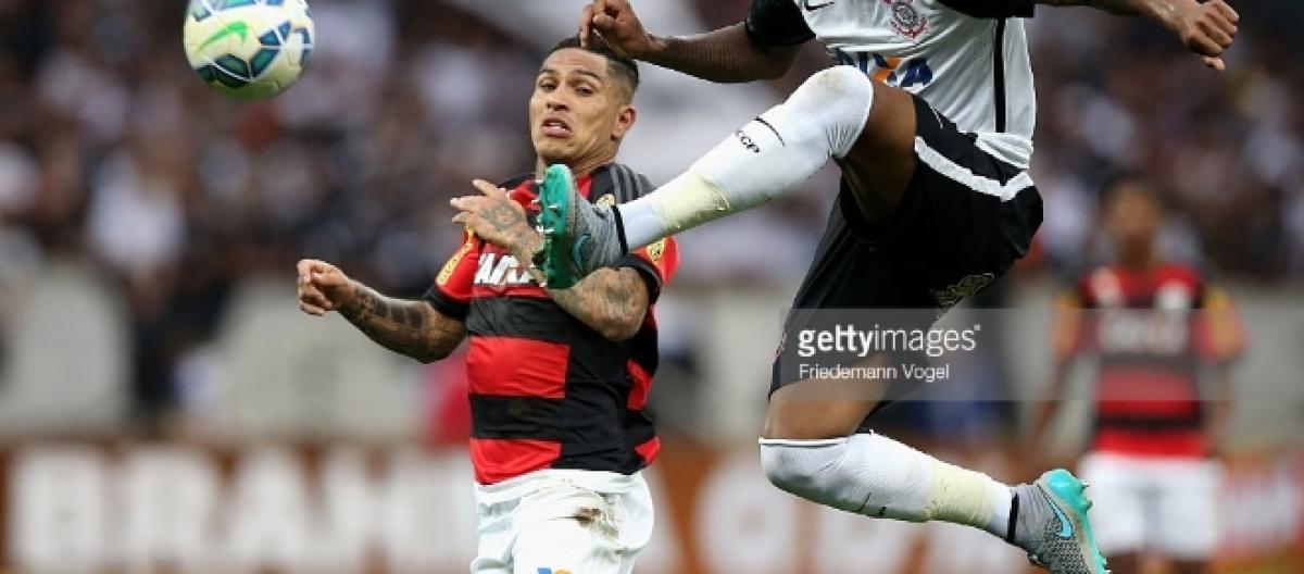 Corinthians tem semana decisiva e Flamengo agita o mercado da bola dcc77a2123159