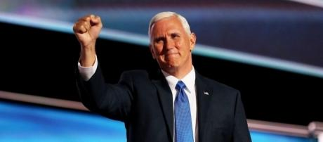 Vice President Pence to address 'March For Life' anti-abortion ... - linkwaylive.com