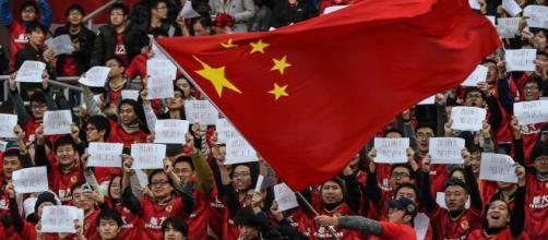 Arriva dalla Cina la prima offerta di calciomercato per un giocatore di Serie B - eurosport.com