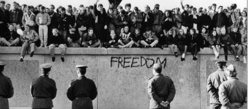 Berlin Wall – Fiala on Philosophy - plannedscape.net