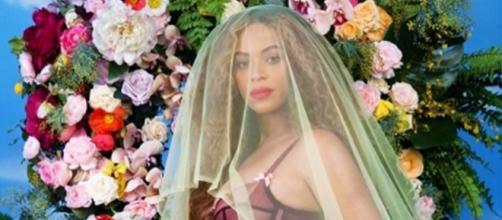 Beyoncé anuncia sua segunda gravidez - Instagram
