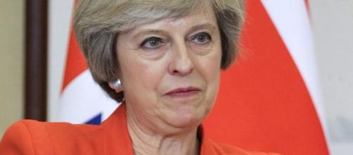 Brexit DOESN'T mean Brexit: Theresa May says NO extra NHS cash and ... - mirror.co.uk