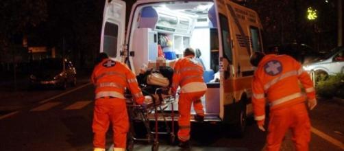 Calabria: 75enne investito, muore in ospedale (foto di repertorio)