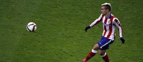Calciomercato 26/01: Juventus su Tolisso, Milan su Ocampos, l'inter sogna Griezmann