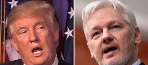 Donald Trump trusts WikiLeaks more than the CIA or FBI - mashable.com