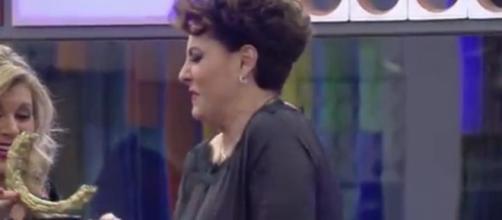 El gran susto de Irma Soriano en 'GH VIP' - lavanguardia.com