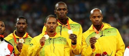 From triumph to tragedy: Usain Bolt and Jamaica's 2008 Olympics relay loses title / Photo from 'Sports Joe' - sportsjoe.ie
