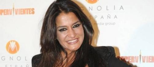 GH VIP 5: Confirmado: Aída Nizar entra en GH VIP. Noticias de ... - elconfidencial.com