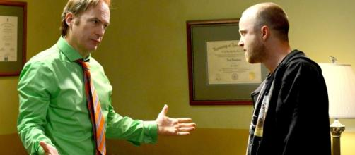 Jesse Pinkman Returning in Better Call Saul Season 2? - movieweb.com