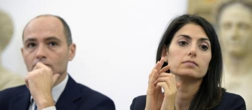M5S, Grillo furioso con Virginia Raggi: 'Mi hai ingannato!' - ilgazzettino.it