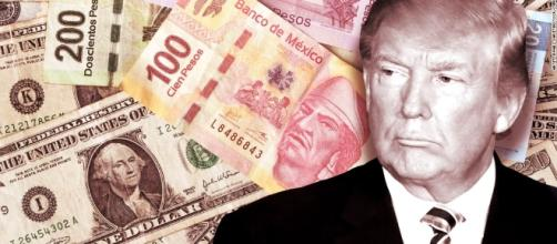 Mexican peso plunges to all-time low - Nov. 9, 2016 - cnn.com