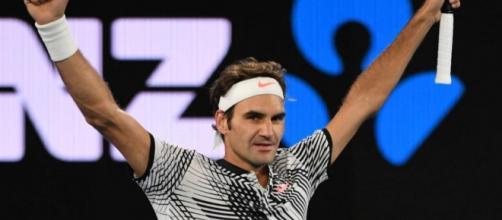 Open d'Australie. Marc Rosset : « C'est peut-être du 51% Federer ... - leparisien.fr