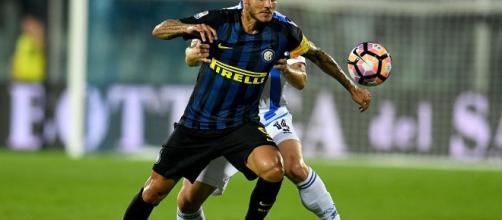 Pescara-Inter, le pagelle – Joao Mario e Banega a sprazzi, Icardi ... - fcinter1908.it
