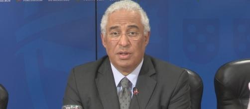 Primeiro-ministro de Portugal António Costa