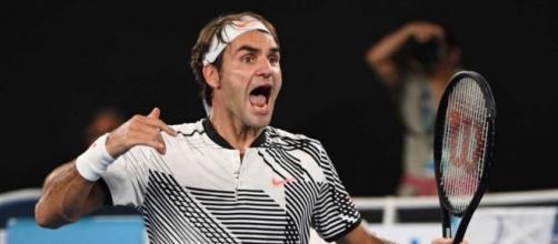 Roger Federer holds off Kei Nishikori to reach Australian Open ... - scmp.com