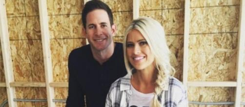 Tarek El Moussa Dumps Nanny Girlfriend — Is He Trying To Win ... - hollywoodlife.com