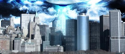 UFO Invasion by Seph-the-Zeth on DeviantArt - deviantart.com
