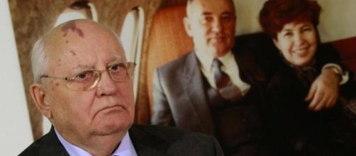 Who is Mikhail Gorbachev? Former leader of the Soviet Union who ... - thesun.co.uk