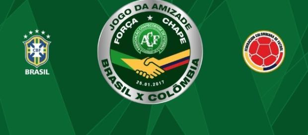 Brasil x Colômbia levou 18 mil pessoas ao Engenhão, onde cabem 46 mil