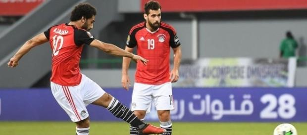 Copa de África: Salah clasifica a Egipto como primera de grupo ... - marca.com