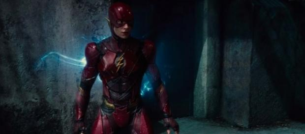 Ezra Miller Talks About How JUSTICE LEAGUE Approaches Depicting ... - geektyrant.com