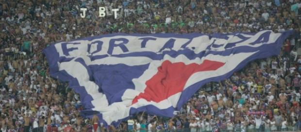 Fortaleza x Bahia: assista ao jogo ao vivo
