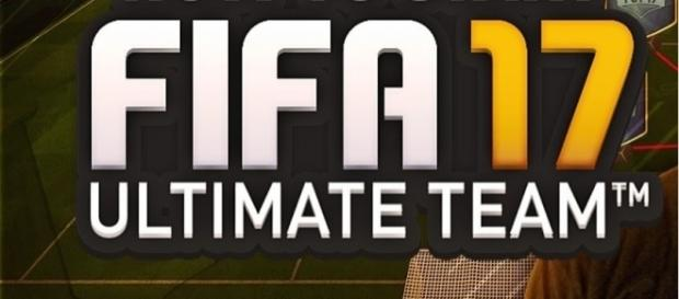 Immersion dans FIFA 17 FUT 17 Ultimate team