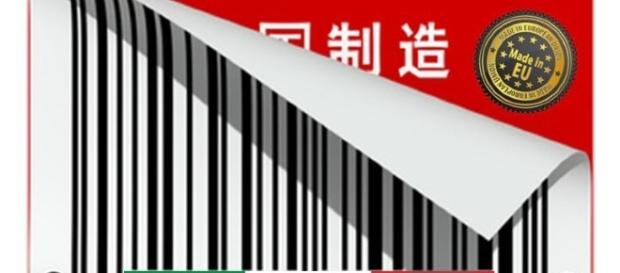 L'App contro i 'tarocchi', prodotti spacciati per italiani, consente di smascherare la merce contraffatta specie all'estero.