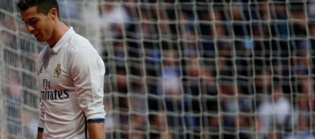 La sequía de los delanteros del Real Madrid | Defensa Central - defensacentral.com